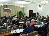 Андрей Никитин: С точки зрения долгосрочной задачи развития страны, образование – это самое главное
