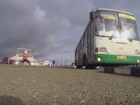 Андрей Никитин: «Система пассажирских автомобильных перевозок в Новгородской области продолжает развиваться»