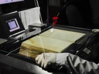 Архивисты рассказали, что они оцифровывают в первую очередь