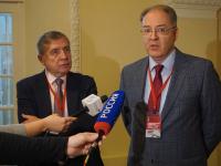 Директор архива социально-политической истории поделился с новгородцами своей печалью