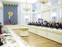 Дмитрий Медведев предложил три направления работы для ускорения развития России