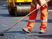 Дорожный рабочий погиб в Окуловке накануне своего профессионального праздника