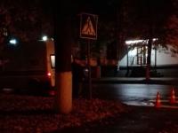 ДТП на Воскресенском бульваре в Великом Новгороде оказалось смертельным