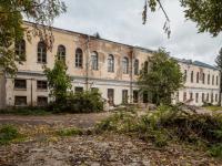 Дума Великого Новгорода согласилась выставить на аукцион здание ХIХ века