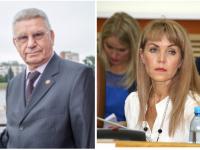 Два депутата Думы Великого Новгорода написали заявления о досрочном сложении полномочий