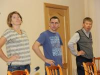 Двери новгородского минсельхоза открылись для фитнеса