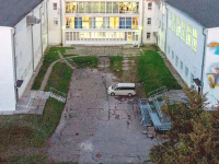 Фотофакт: новгородский «Город» на глазах становится наряднее
