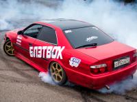 Фоторепортаж: финальный зачётный этап Drift Matsuri SPb Free Drift Session в Великом Новгороде