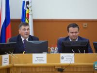 Глава региона встретился с новой Думой Великого Новгорода
