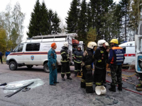Губернатор Андрей Никитин выразил соболезнования в связи с гибелью 13 человек в Тверской области