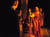 К фестивалю Достоевского. Актриса Ёко Осака: «У меня внутри очень сильный конфликт между светом и тьмой»