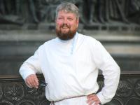Кандидат в мэры Великого Новгорода Алексей Качкаев удивился вопросу про налоги