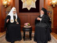 Конфликт Москвы и Константинополя: что будет с Русской Православной Церковью в Украине?