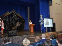 Медицинский факультет НовГУ отметил 25-летие