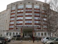 Минздрав назвал причину увольнения главврача Новгородской областной больницы