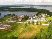 Музей-заповедник готовит выставку к юбилею Иверского монастыря