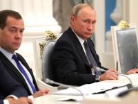 На нацпроекты в течение шести лет направят порядка 28 триллионов рублей