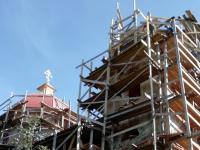 Открыт сбор средств на реставрацию 200-летнего храма в новгородской глубинке