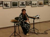 На японском вечере в университете новгородцы услышали флейту самураев