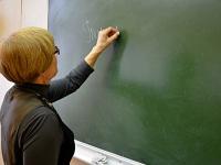 Медосмотры педагогов «за свой счёт» обсудили сегодня на заседании областной Думы