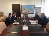 Новгородская область будет сотрудничать с Фондом перспективных исследований