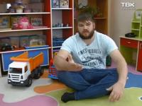 Новгородские мамы готовы доверить своих детей воспитателю-мужчине