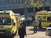 Новгородский эксперт опровергла предварительную версию взрыва в керченском колледже