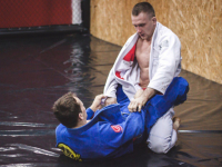 Новгородский спортсмен раскрыл секрет победы на международных соревнованиях по джиу-джитсу