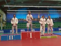 Новгородский спортсмен выиграл международные соревнования по джиу-джитсу
