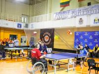 Новгородский турнир Александра Невского соберет параспортсменов со всей России