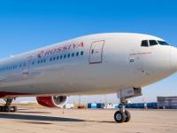 Новый лайнер авиакомпании «Россия» получил имя «Великий Новгород»