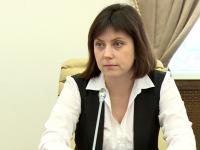 Новый руководитель новгородской туристической отрасли рассказала о том, что для нее главное