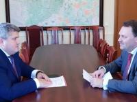 Новгородский опыт в сфере ЖКХ и налогов будет распространен на другие регионы