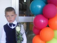 Отец пропавшего в Окуловке мальчика собирает добровольцев