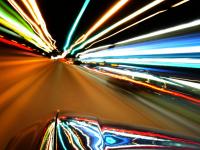 Озвучены антирекорды скорости у новгородских мотоциклистов и автолюбителей