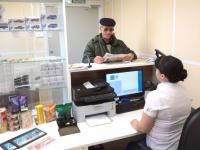 Почта в модуле ждет жителей ряда новгородских деревень