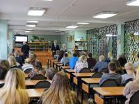 Полсотни студентов Новгородского агротехникума вступят в программу «Ты – предприниматель!»