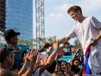 Новгородский B-boy прокомментировал победу россиянина в брейк-дансе на Олимпиаде