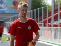 Российский футболист дал «53 новостям» прогноз на матч  Россия - Турция