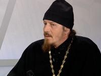 Рушанин Виталий Александров совмещает профессии священника и психиатра