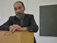 Сергей Брутман рассказал новгородским студентам о преступном безразличии журналиста