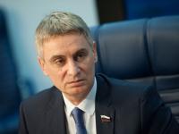 Сергей Фабричный стал исполняющим обязанности руководителя «Единой России» в Новгородской области
