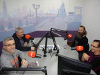 Сергей Гормин и Сергей Пухачев запустили радиопроект «Дедовщина»