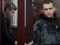 Суд арестовал до зимы нападающего «Зенита» и полузащитника «Краснодара»