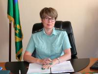 Руководитель УФССП по Новгородской области: «Раньше мы разъясняли, а теперь - действуем»