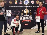 Тренер призера «Кубка Кавказа» рассказал о главном преимуществе тайского бокса
