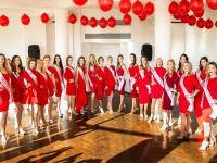 В финал конкурса «Миссис Великий Новгород» вышла 21 прекрасная мама