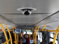 Происходящее внутри новгородских автобусов отследят видеорегистраторы