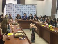 В Новгородской федерации профсоюзов обсудили достижения и проблемы волонтерства