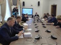 В Новгородской области разрабатывают проект, способный повысить производительность труда чиновников